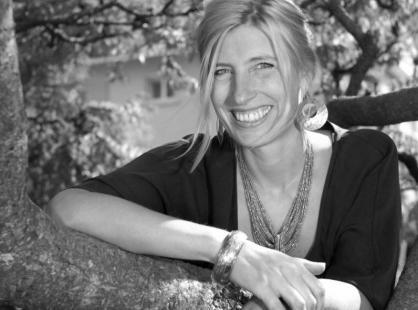 Barbara Steudler, fondatrice de NiceFuture © DR