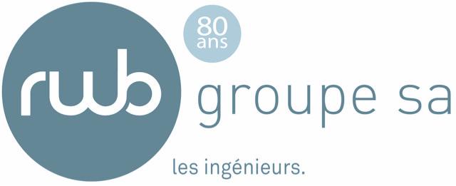 Logo RWB + les ingénieurs + groupe